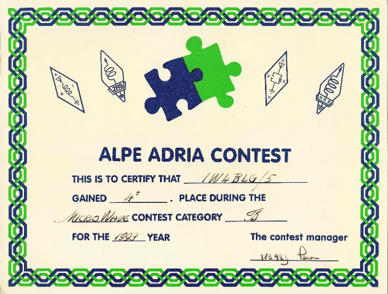 AlpeAdria1993