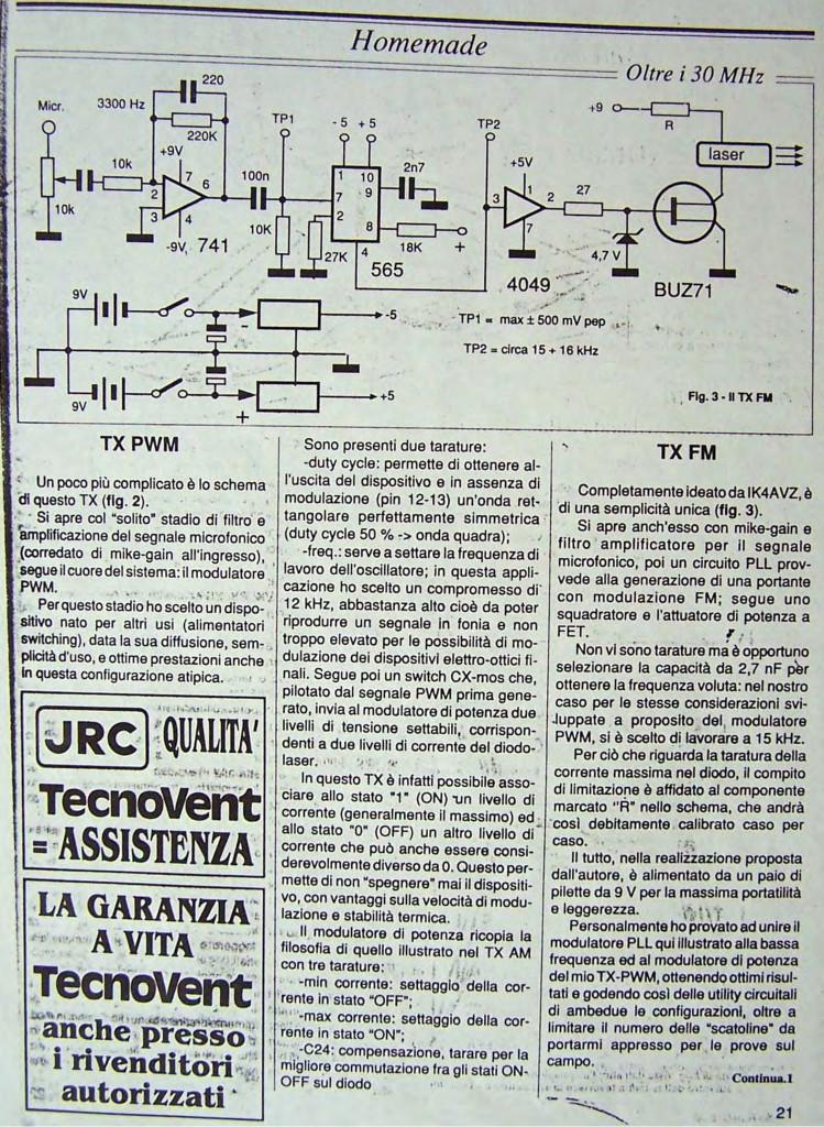 primo rtx ottico parte1-3